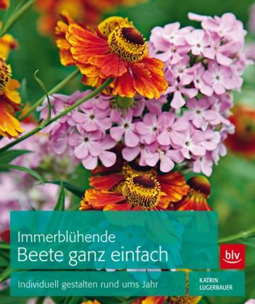ImmerblühendeBeete BLV Verlag